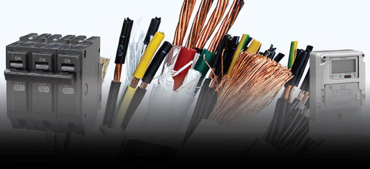 electric suppliers pretoria